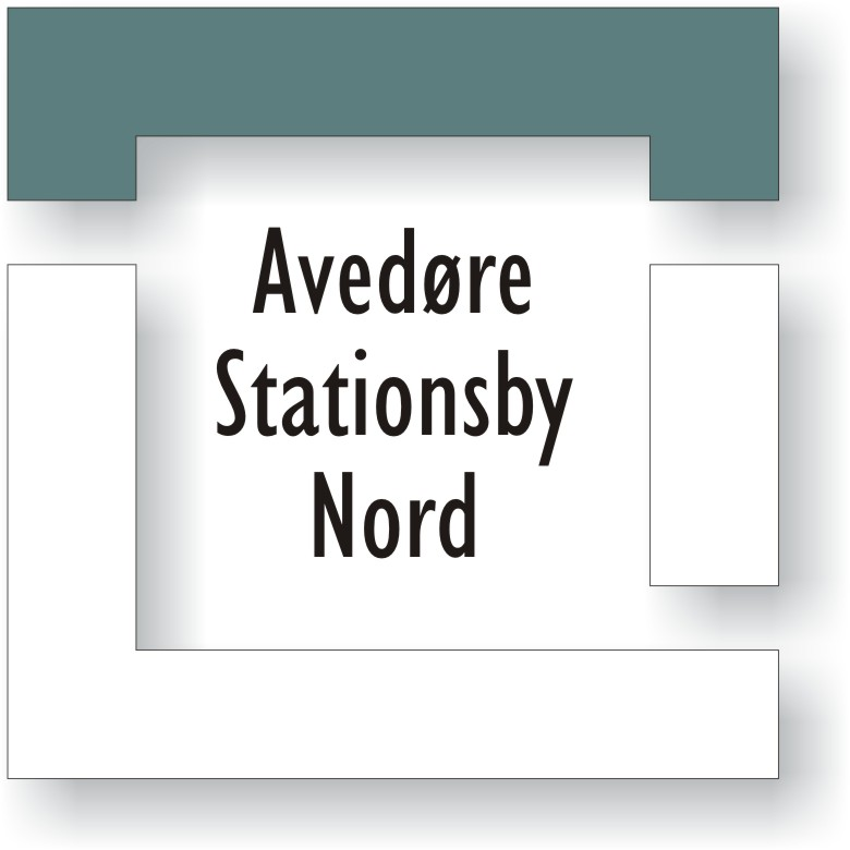 Avedøre Stationsby Nord